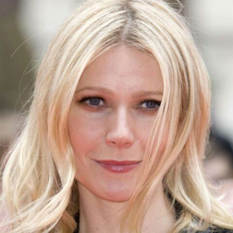 Gwyneth Paltrow ambassadrice de l'association Save The Children