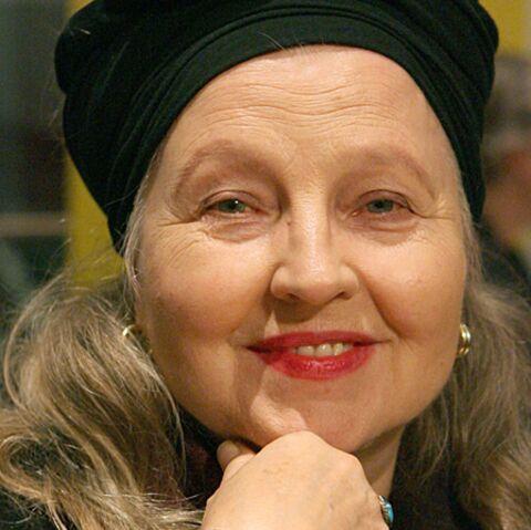 Hanna Schygulla: sa juste récompense à Berlin