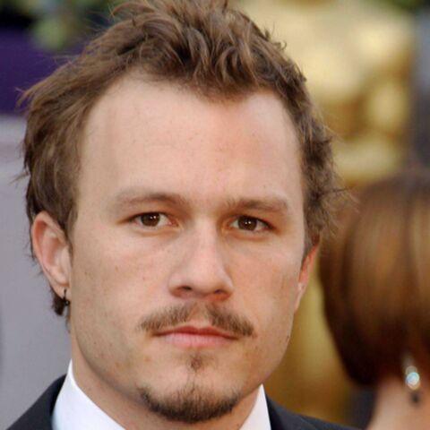 L'acteur Heath Ledger a été retrouvé mort, chez lui