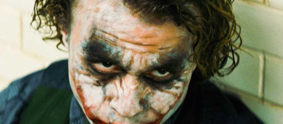 Le journal intime de Heath Ledger refait surface