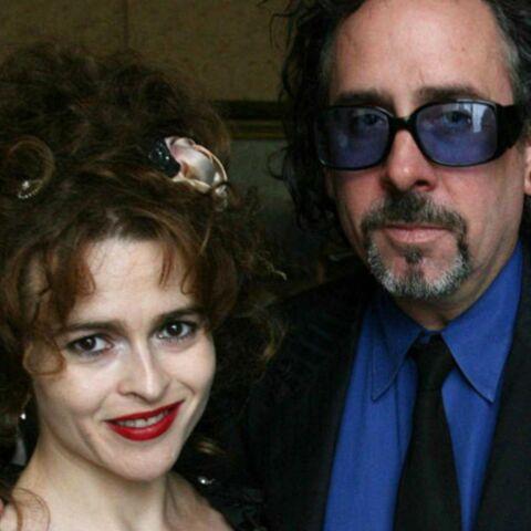 Helena Bonham Carter a mis au monde une petite fille