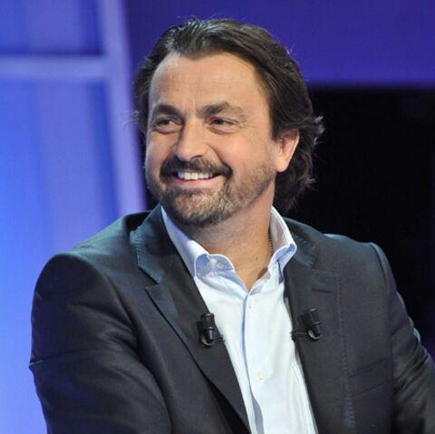 Henri Leconte, animateur pour TF1