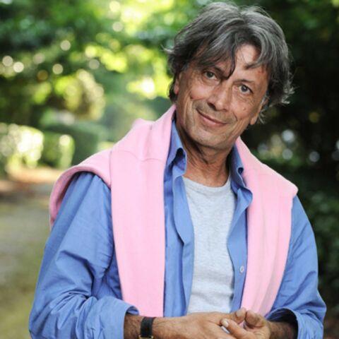 Hervé Vilard a été victime d'un infarctus