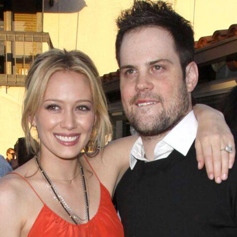 Hilary Duff s'est mariée