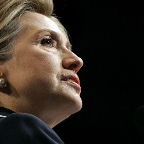Hillary Clinton devient la première femme candidate à la Maison-Blanche