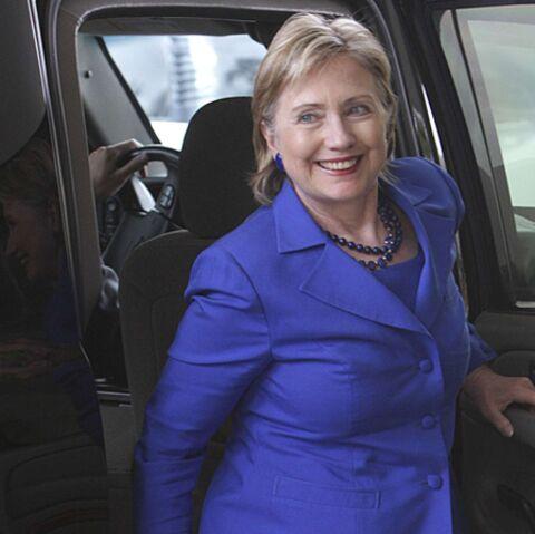 Hillary Clinton ne lève plus le coude
