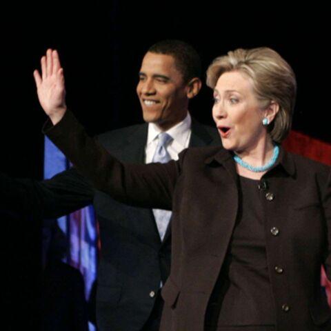 La démocrate Hillary Clinton et le Républicain John McCain l'emportent en Californie