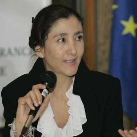 Ingrid Betancourt: premier voyage en Colombie depuis sa libération
