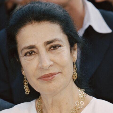 Irène Papas honorée par la Biennale de Théâtre de Venise