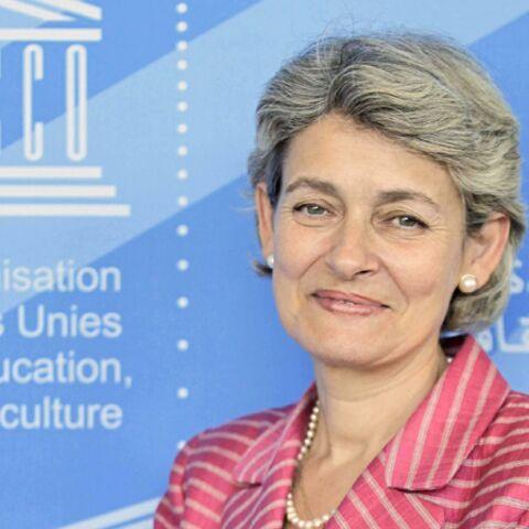 Irina Bokova: une femme à la tête de l'Unesco