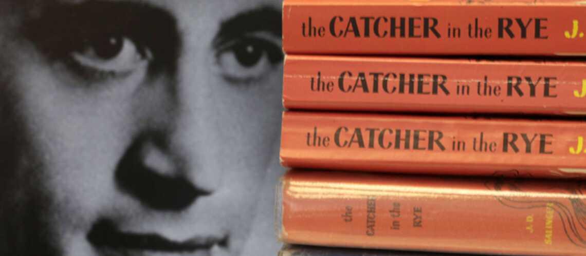 J.D. Salinger: son coeur attrapé par la mort