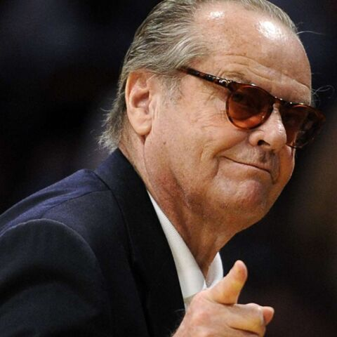 Jack Nicholson préfère arrêter plutôt que d'oublier