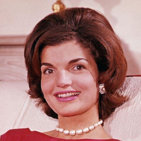 Jackie Kennedy toujours au top!