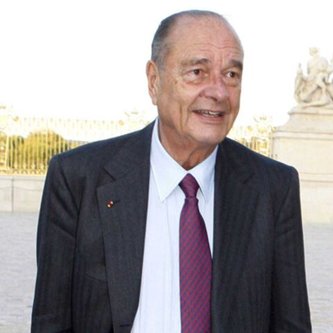 Jacques Chirac fan du Japon