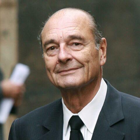 Jacques Chirac détrône Rama Yade