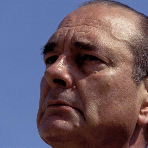 Jacques Chirac traîné devant la justice