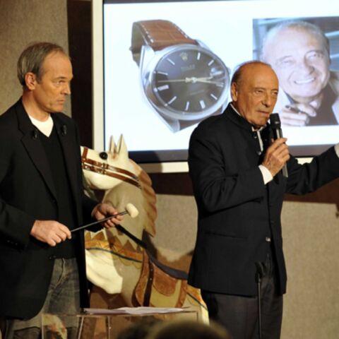 La «Rolex de la honte» vendue 8000 euros aux enchères