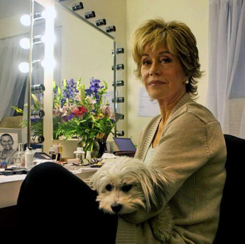 Jane Fonda opérée, elle raconte