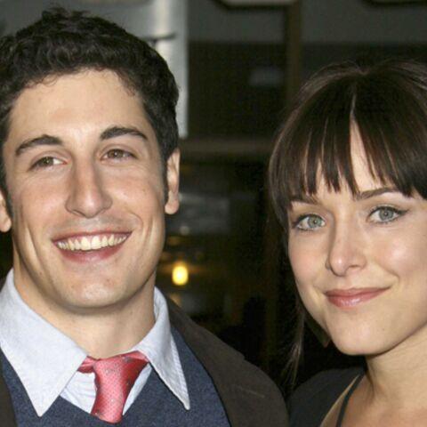 Jason Biggs, fiancé avec Jenny Mollen