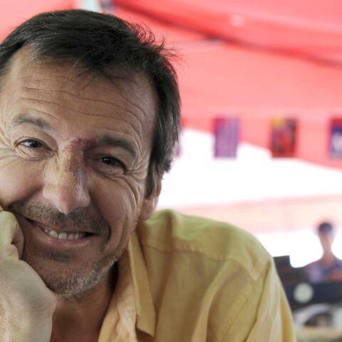 Jean-Luc Reichmann garde sa bonne marche