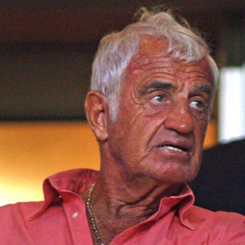 Jean-Paul Belmondo porte plainte contre Natty