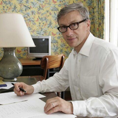 Jean-Christophe Rufin: bientôt immortel?