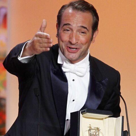 Cannes 2011: les Français Maïwenn et Jean Dujardin primés, Terrence Malick, Palme d'or