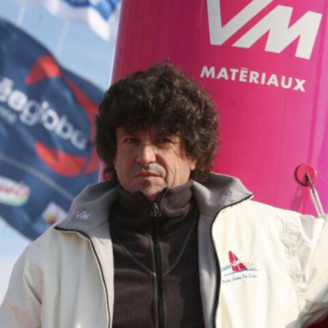 Vendée Globe: péril en haute mer pour Jean Le Cam