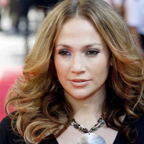 Jennifer Lopez de retour au cinéma