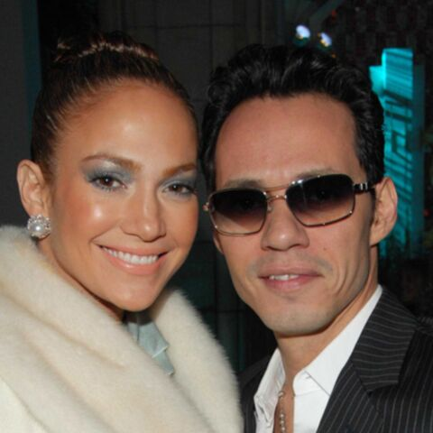 Jennifer Lopez et Marc Anthony se remarient à Vegas