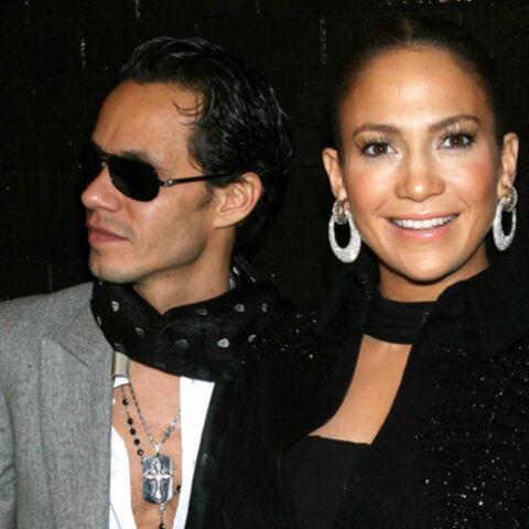 Une jolie Emme et un petit Max pour Jennifer Lopez