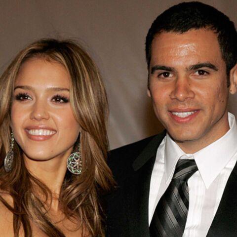 Jessica Alba est fiancée!
