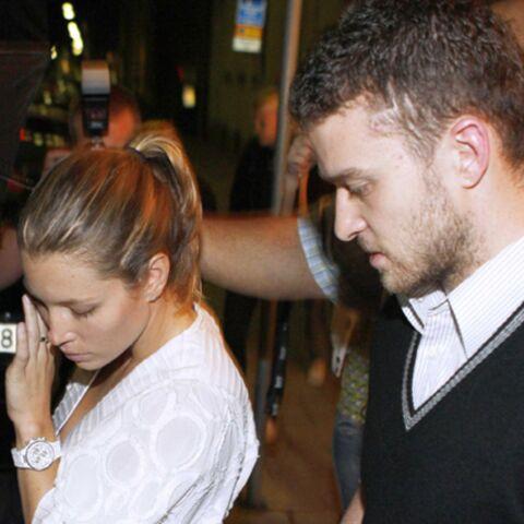 Justin Timberlake emménage avec Jessica Biel