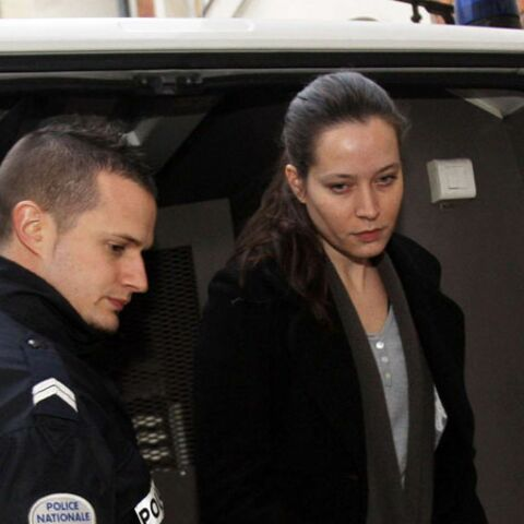 Jessica Davies condamnée à 15 ans de prison
