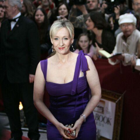 J.K. Rowling s'engage pour le Darfour