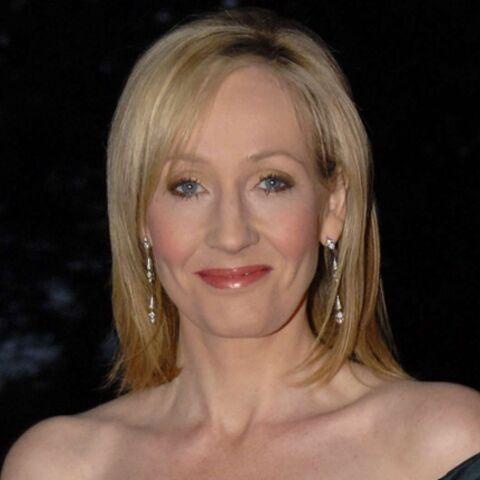 JK Rowling gagne 3,8 millions d'euros par semaine