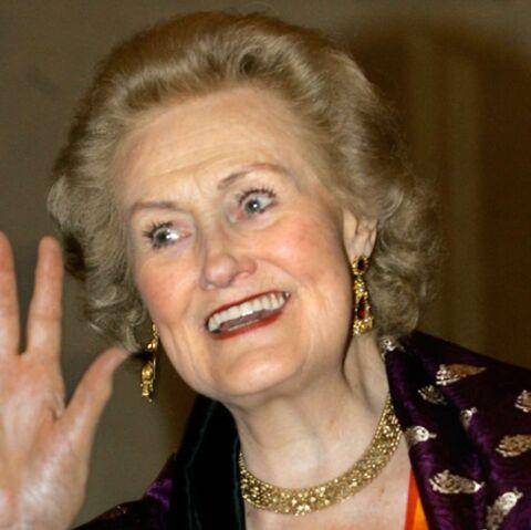 La cantatrice Joan Sutherland est décédée