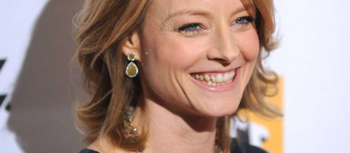 Jodie Foster présidera la 36e cérémonie des César