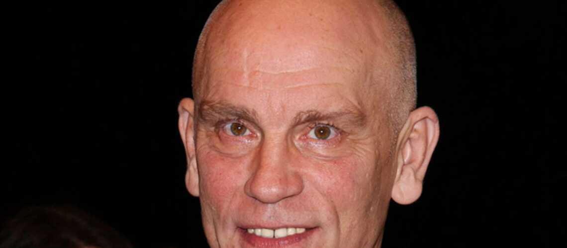 John Malkovich et la pièce Good Canary favoris des Molières 2008