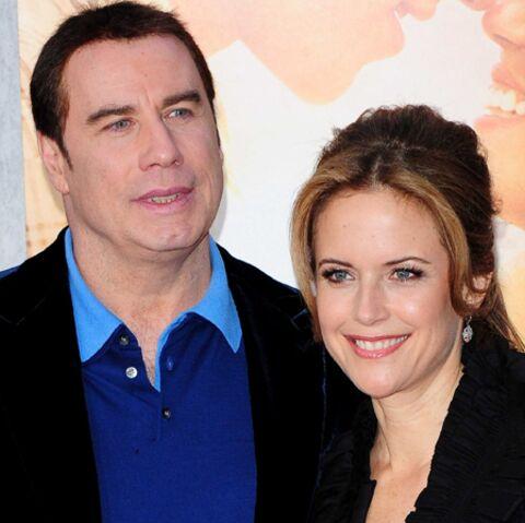 John Travolta, bientôt papa pour la troisième fois
