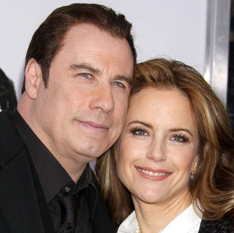 John Travolta: Kelly Preston va lui donner un second fils!
