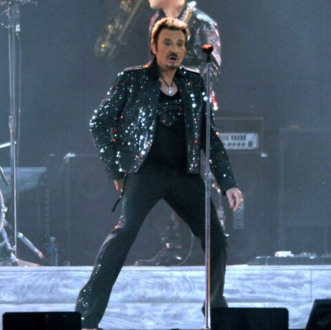 Johnny Hallyday encore hospitalisé le 25 novembre