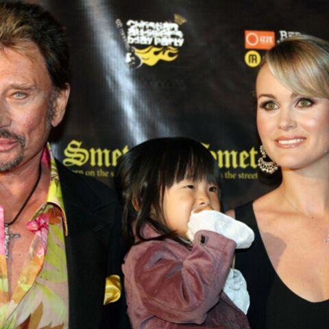 Johnny Hallyday passera Noël en famille à Los Angeles
