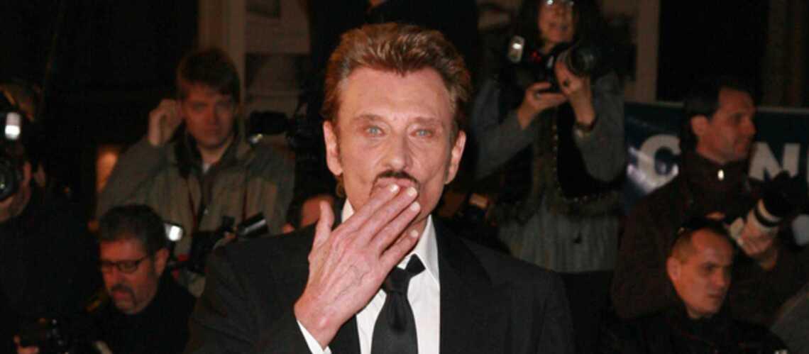 "Johnny Hallyday: ""J'ai encore un rêve: rester vivant"""