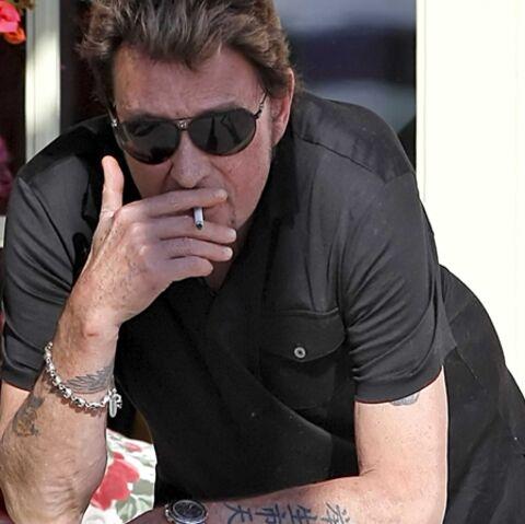 Johnny Hallyday: le mal qui le ronge