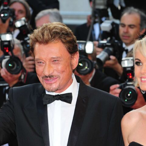 Festival de Cannes, Johnny Hallyday, Carla Bruni-Sarkozy, Jamel Debbouze, Lindsay Lohan…