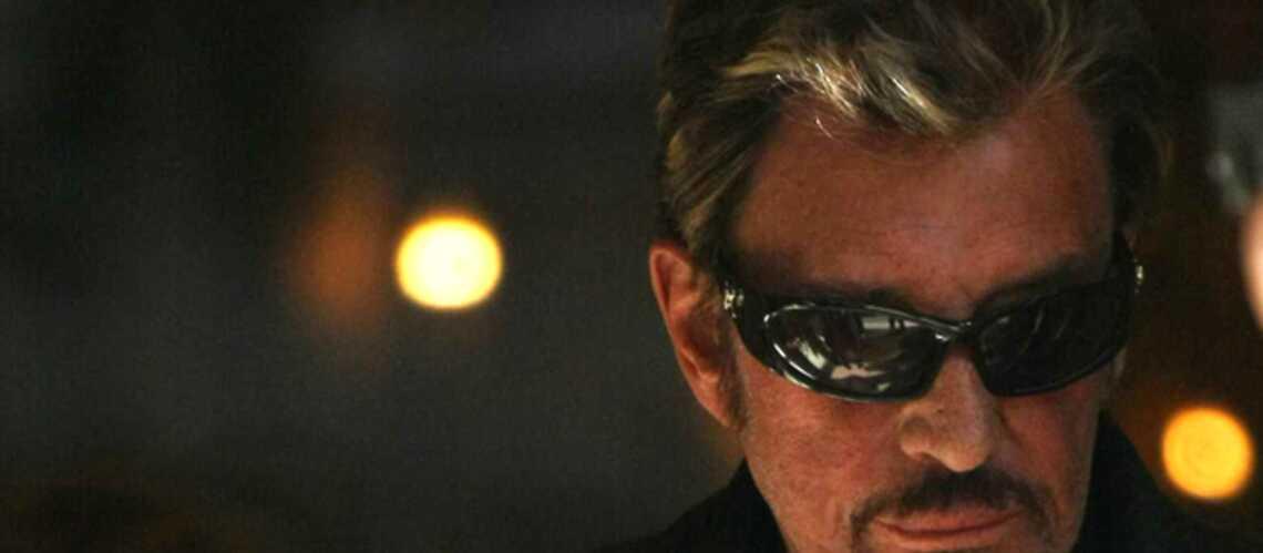 Johnny Hallyday: «J'avais un polype qui aurait pu devenir cancéreux»