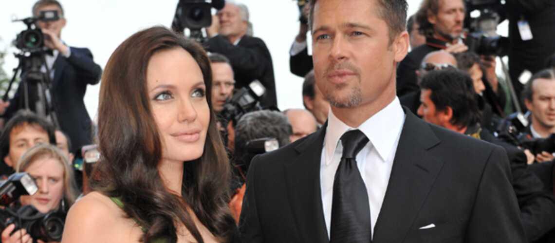 Les six enfants Jolie-Pitt donnent de la voix pour le cinéma