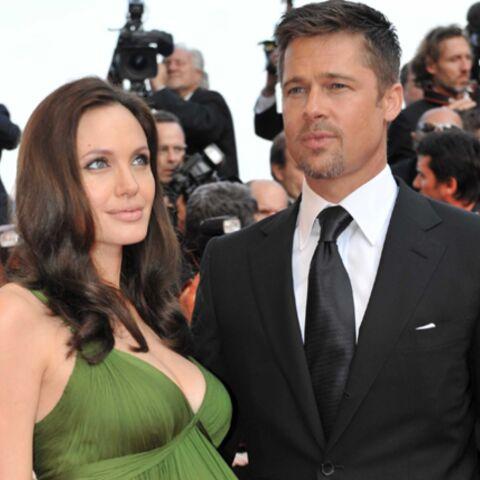 Angelina Jolie et Brad Pitt ont acheté dans le Var