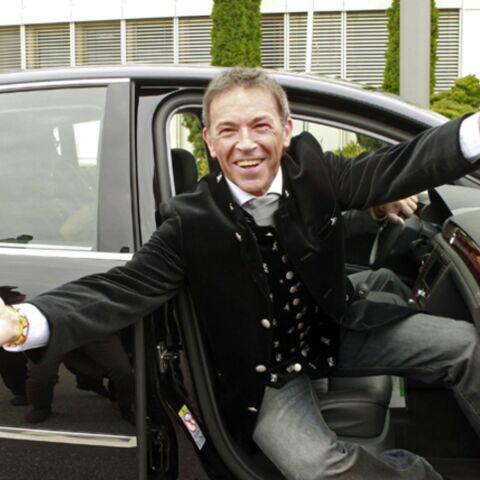 Mort de Jörg Haider dans un accident de la route